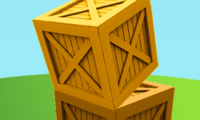 Stacker Tower Boxes of Balance