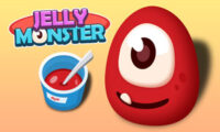 Jelly Monster