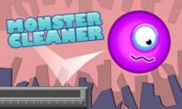 Monster cleaner