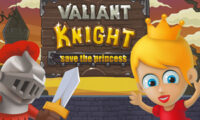 Valiant Knight – STP